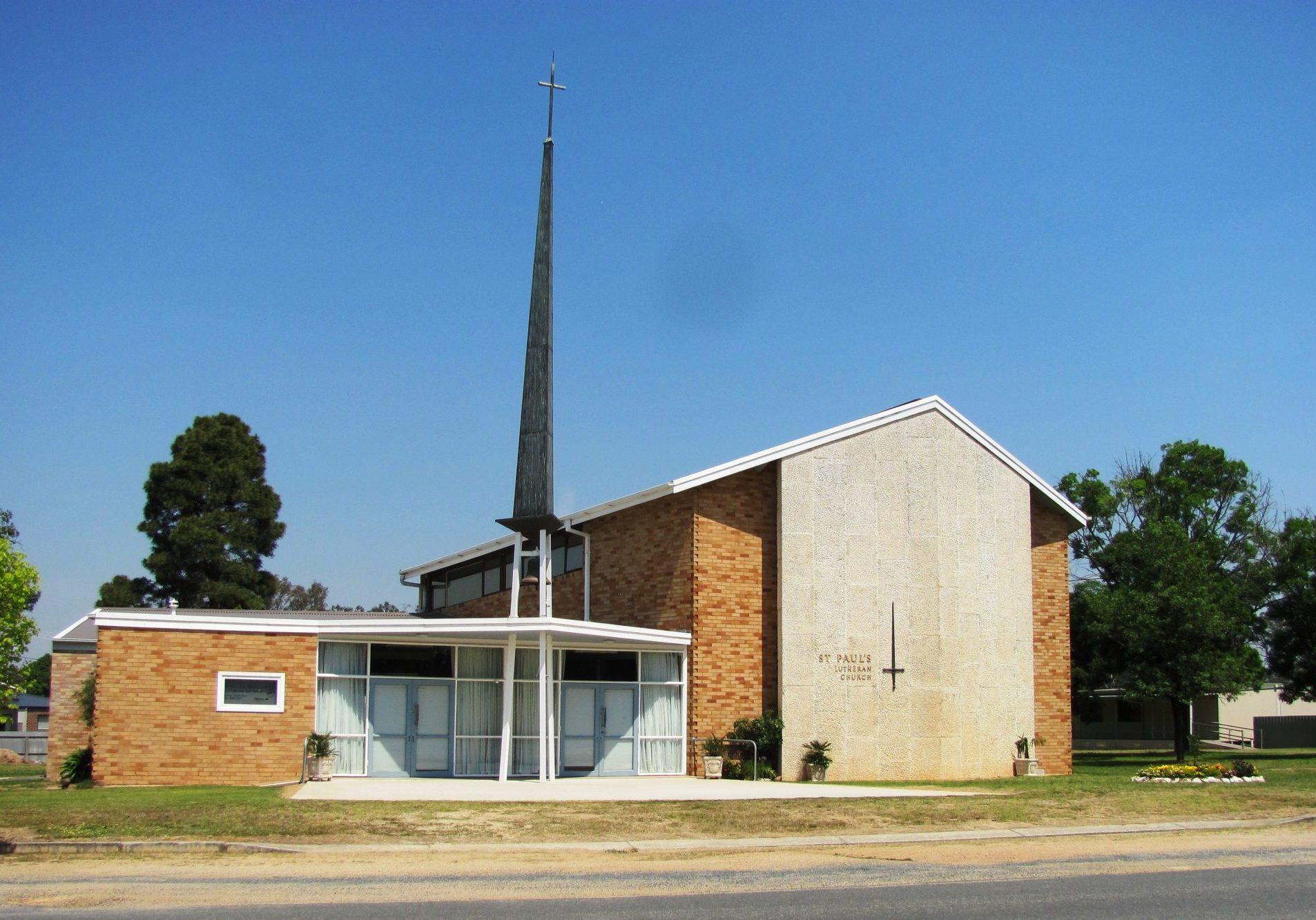 007 ST PAULS LUTHERAN CHURCH